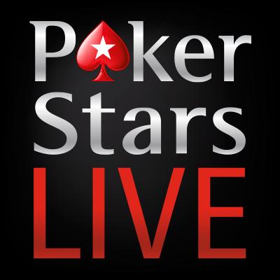 PokerStars Live Logo