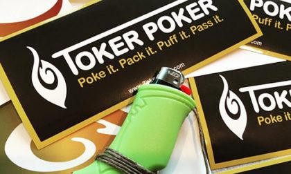 Toker Poker Brand