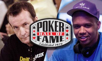 Poker Hall of Fame Opts for Phil Ivey, David 'DevilFish' Ulliott