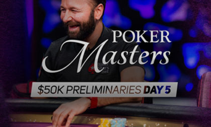 Poker Masters High Roller Tournament Series