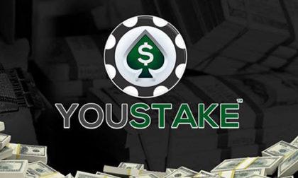 YouStake Logo