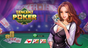 A Look at the WSOP's China / Tencent Poker Deal