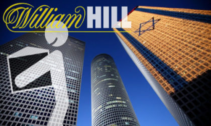 William Hill Closes Israel Marketing Center