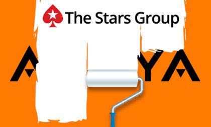 Amaya Completes Rebranding to Stars Group Inc.