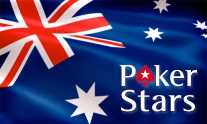 PokerStars Acknowledges Mid-September Departure from Australia