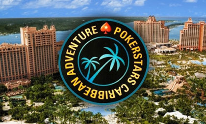 PokerStars Caribbean Adventure Brand