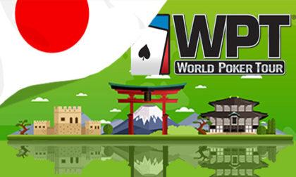 World Poker Tour Japan Event