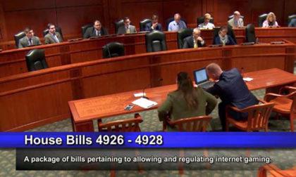 Inside Michigan Online Gambling Bill H4926