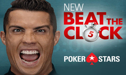 Midnight Comes for PokerStars' Beat the Clock