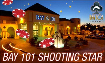 Bay 101 Shooting Star