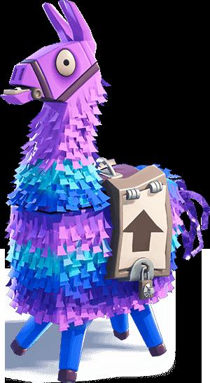 Fortnite Llama Pinata Related Keywords Suggestions Fortnite