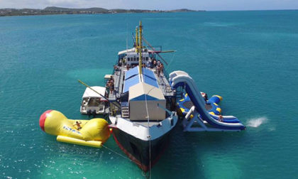 Siphoned Funds and D-Boat Antigua