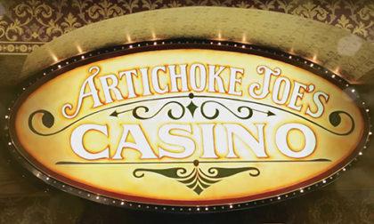 Artichoke Joe's Casino