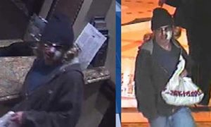 Authorities Hunt Armed Robber of Bellagio Poker Room