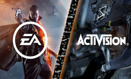 Electronic Arts and Activision Blizzard
