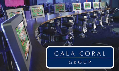 Gala interactive