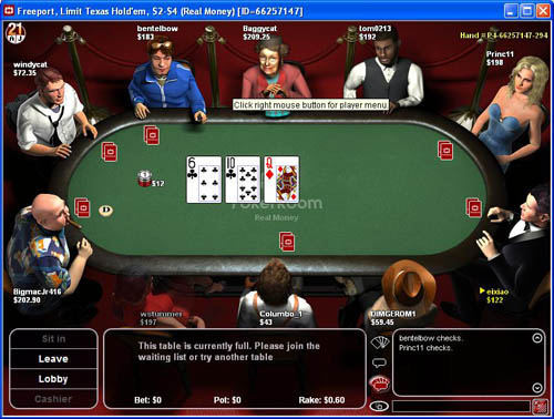 News poker sites