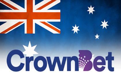 Australia's CrownBet Brand
