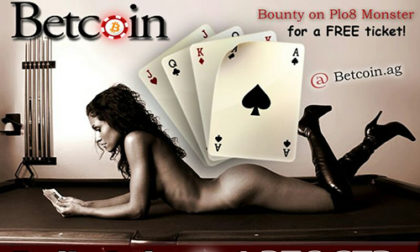 Betcoin.ag Discontinues Poker Offerings