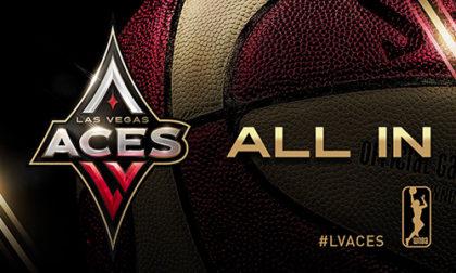 Las Vegas Aces All In