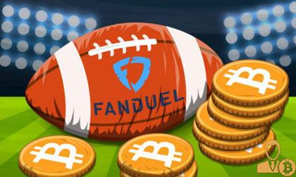 FanDuel Bitcoin
