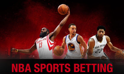 NBA Sports-Betting