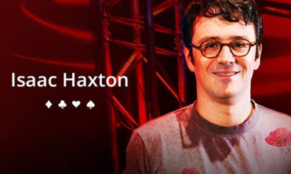 PartyPoker Signs Isaac Haxton