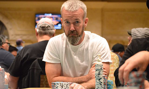 Poker-Playing New Jersey Bank Robber Thomas Dougher