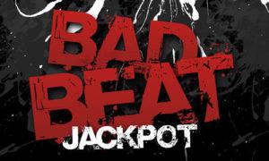 Bad-Beat Jackpot