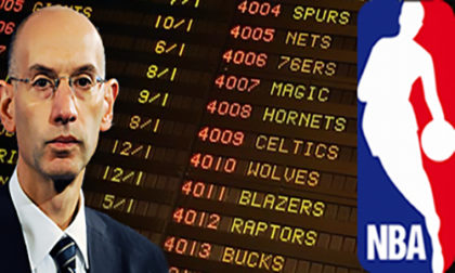 NBA Legal Sports Betting