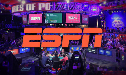 ESPN to Broadcast 2018 WSOP Main Event, One Drop