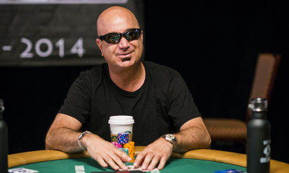 New York Poker Pro Micah Raskin