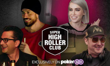 Poker Central to Debut 'Super High Roller Club' Series