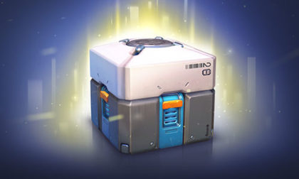 ESRB to Label Video Games Containing Loot Boxes
