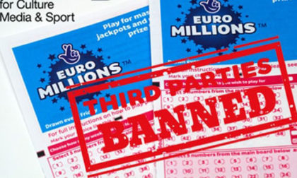 Third-Party Lottery Services Threaten Legal Fight Against Pending UK Ban