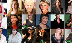 The Women in Poker Hall of Fame (WiPHoF) 2018