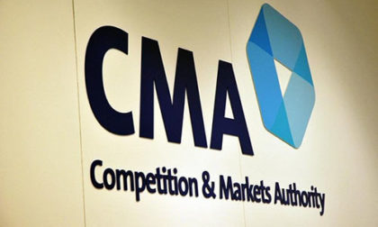 United Kingdom's Competition and Markets Authority