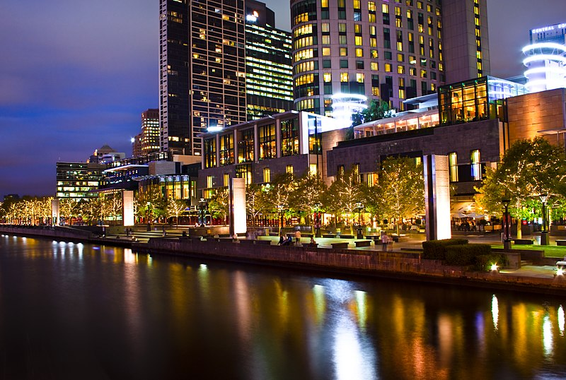 Crown Casino Melbourne Contact