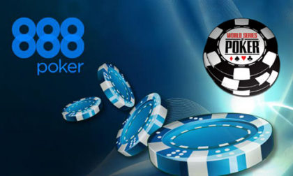 WSOP/888 Network
