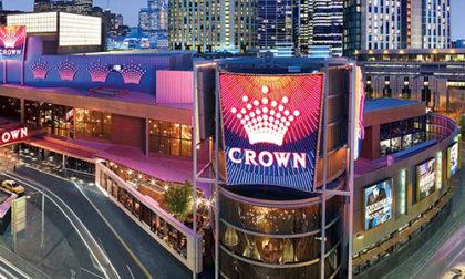 Melbourne's Crown Casino