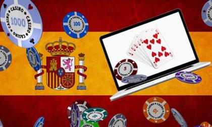 Spain Online-Gambling Hub
