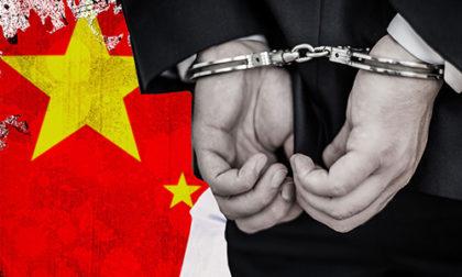CHINA BAN UPDATE