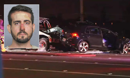 Florida Poker Pro Bradley Ruben Arrested After Fatal Hit-and-Run Accident