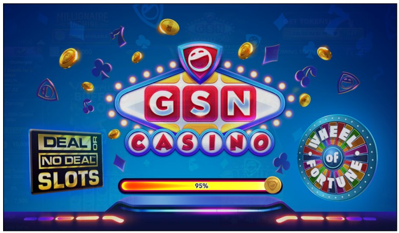 gsn casino free coins