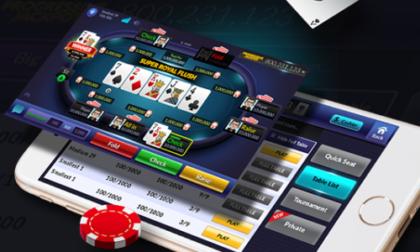 Mainland China Poker-App Ban