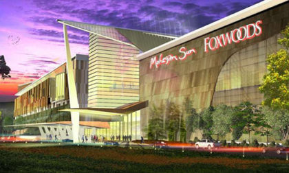 mohegan sun foxwoods casino