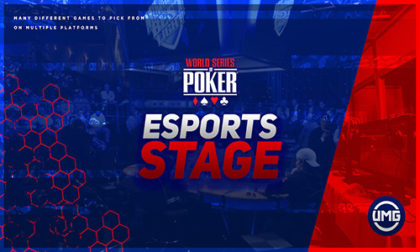 WSOP, WPT TEAMING UP WITH ESPORTS