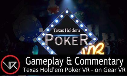 Texas Hold'em Poker VR