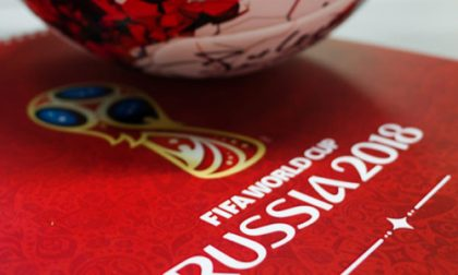 Chinese World Cup Online-Gambling Crackdown