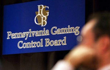 Pennsylvania Gaming Control Board
